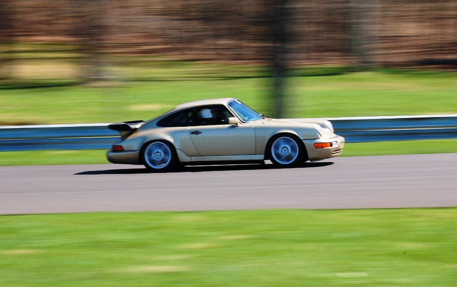 theCARhack: Open Track Day April 2011